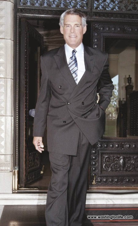 Dean Peter F. Krogh