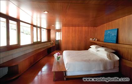 Washington Life Magazine May 2006 Inside Homes