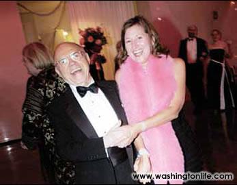 Washington Life Magazine November 2005 Washington