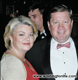 Sharon and Jack Casey