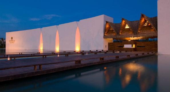 Photo courtesy of Velas Resorts.
