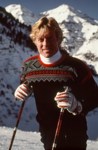 """To me Sundance is and always will be a dream,"" says Robert Redford. ""The sights, the smells, the taste and feel of this place is a dream that we've carefully nurtured and worked hard to protect."" (Photo Courtesy of Sundance)"